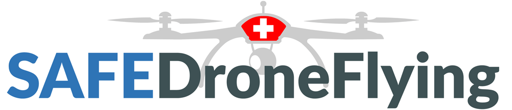 Logo SAFEDroneFlying